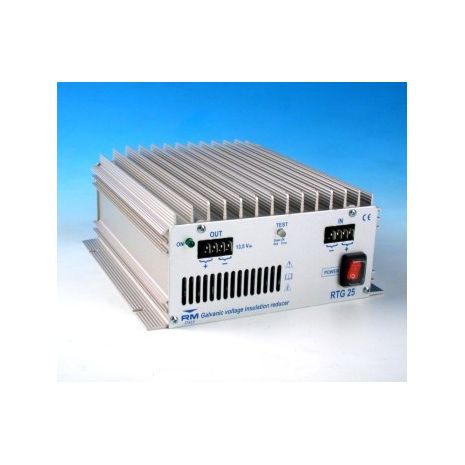 RTG 25/72 ISOLATED CONVERTER